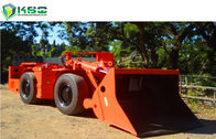 RL-2 Air-Cooled Engine Load Haul Dump Machine for Mining and Tunneling Excavation
